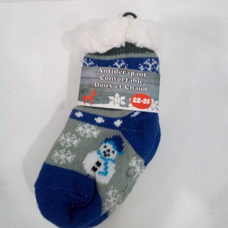 chaussette-bleu-22-26-maison-et-cdeaux