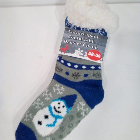 chaussette-bleu-32-36-maison-et-cadeaux