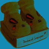 chaussettes-blanche-maison-et-cadeaux