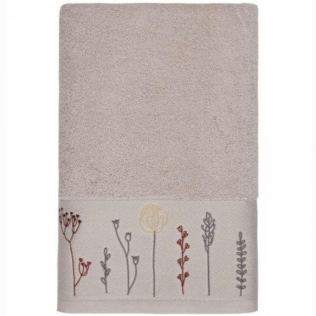 drap-de-douche-70x140cm-brode-floriales-maison-et-cadeaux