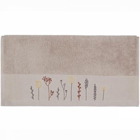 serviette-de-toilette-50x100cm-brodee-floriales-maison-et-cadeaux