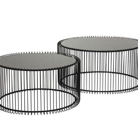 set-tables-basses-rondes-en-acier-noir-et-verre-maison-et-cadeaux.jpg