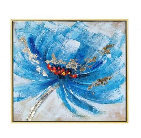 tableau-fleur-bleu-or-maison-et-cadeaux-1.jpg