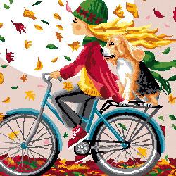 canevas-50-65-a-bicyclette-maison-et-cadeaux
