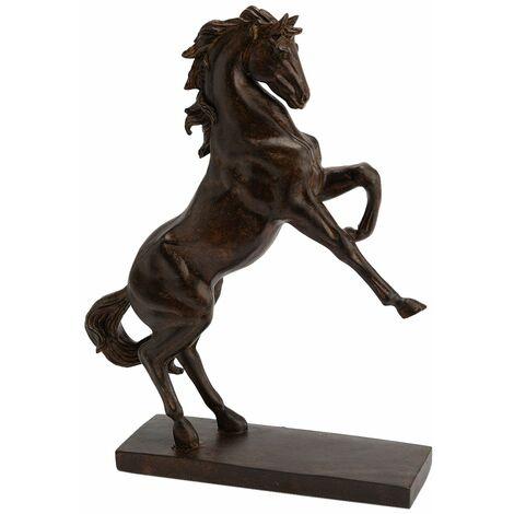 Statuette-cheval-cabré-résine-marron-maison-et-cadeaux-3.jpg