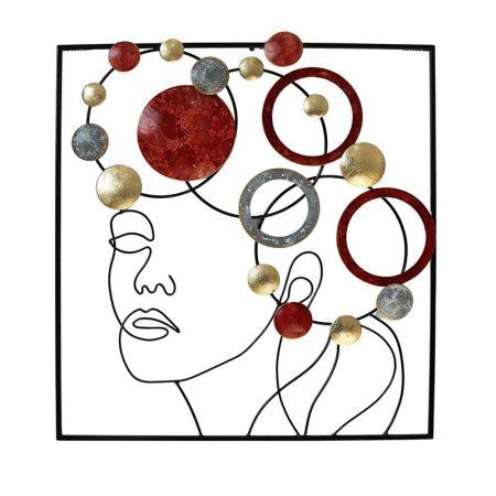 Visage-avec-disques-rouge-gris-or-maison-et-cadeaux.jpg